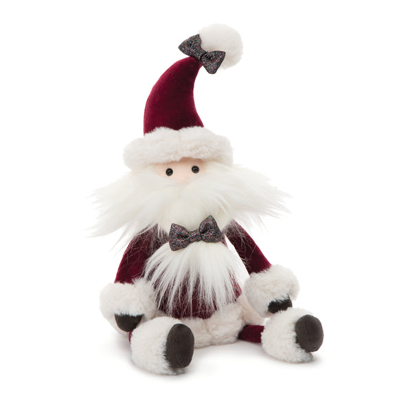 Jellycat Crimson Santa, Medium