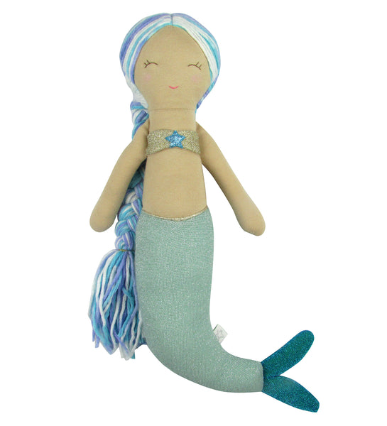 Sparkle Mermaid Doll