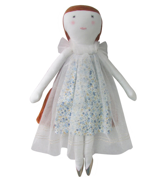 Albetta Ginger Doll