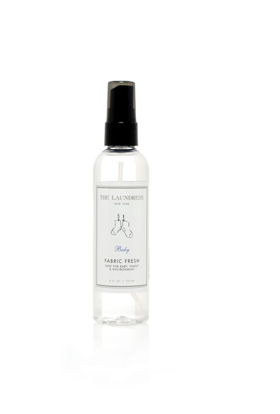 The Laundress Fabric Fresh Baby 4 fl oz