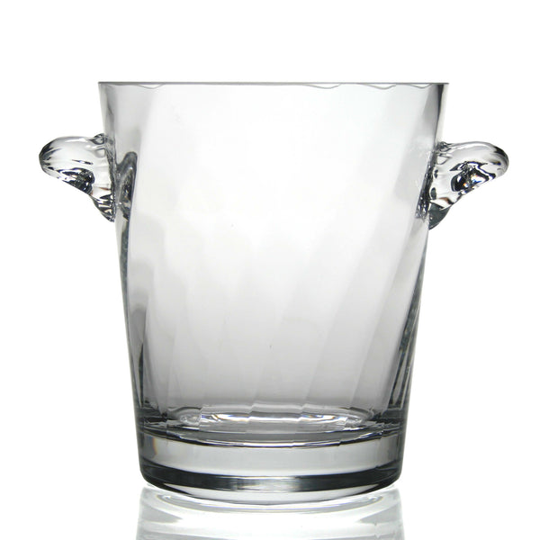 William Yeoward Dakota Ice Bucket