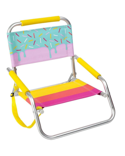 Ice Lolly Kids Beach Seat