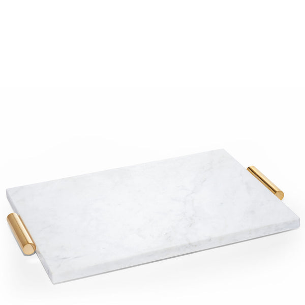 AERIN Franco Marble Cheese Board