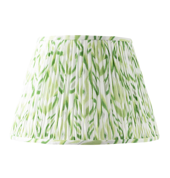 Sorella Glenn Feather Ikat Shade in Spearmint