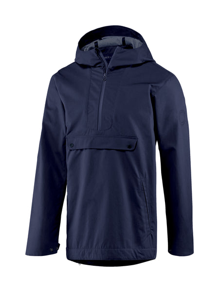 Fisher + Baker Men's Greenwich Anorak
