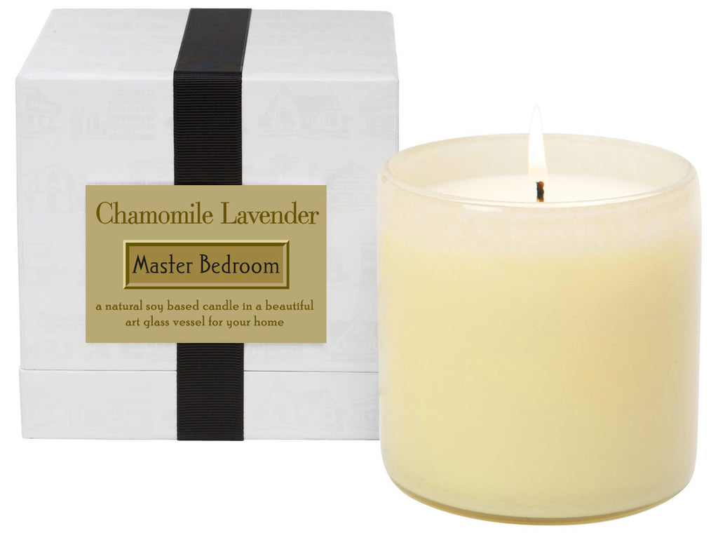 Chamomile and Lavender Candle