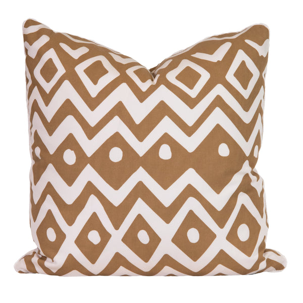 Outdoor Deauville Suncloth Pillow