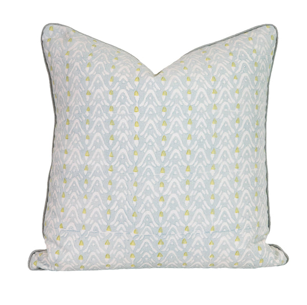 Bellflower Mineral Pillow