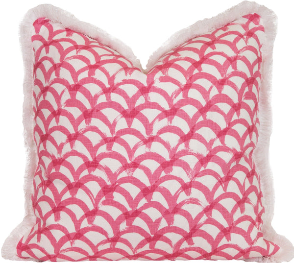 Tides Gum Ball Pillow