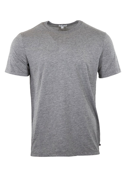 AG Men's Bryce Crew Neck Tee, Heather