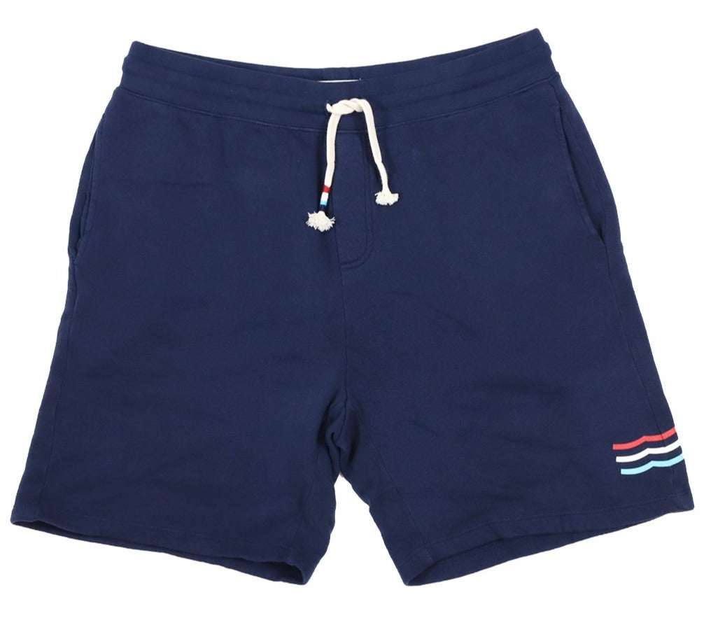Sol Angeles Flag Short