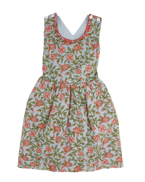 Almirah Girls Gina Dress