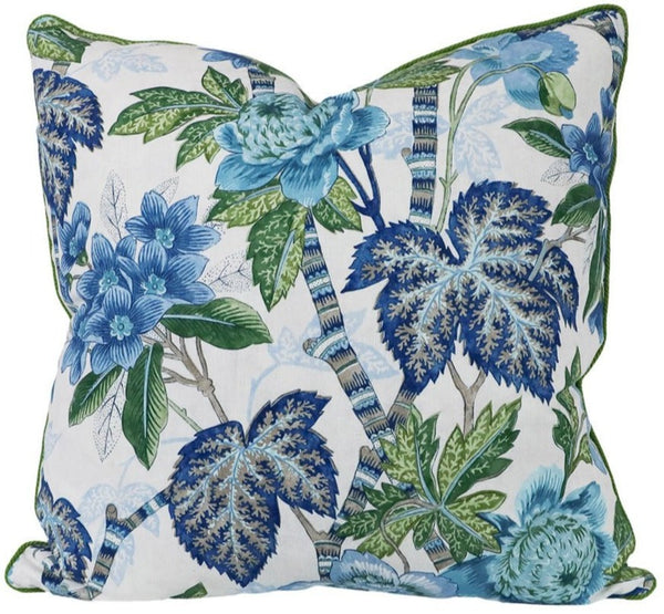 Cape Floral Pillow