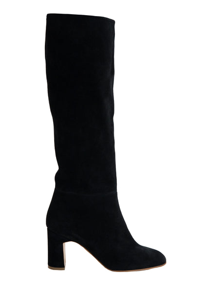 Rupert Sanderson Au Revoir Knee High Suede Boot