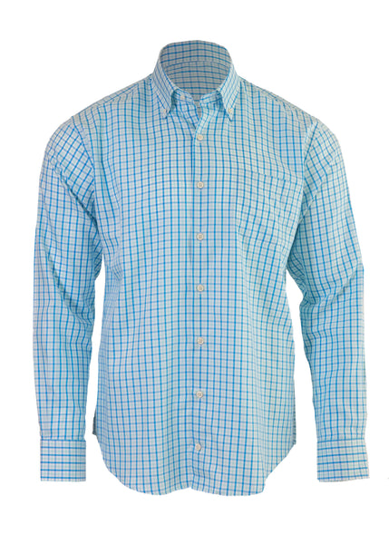 Peter Millar Crown Soft Trey Sport Shirt