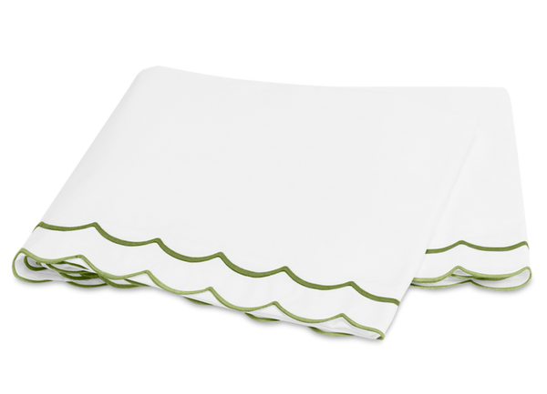Matouk India Bedding Collection - Grass