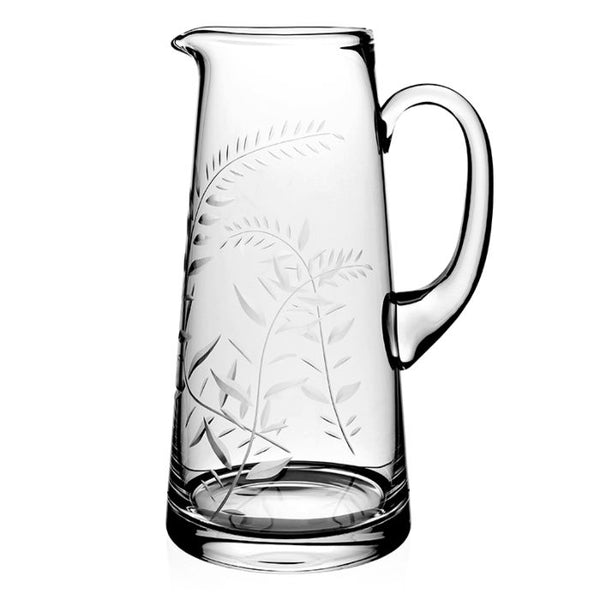 William Yeoward Crystal Jasmine 4 Pint Pitcher