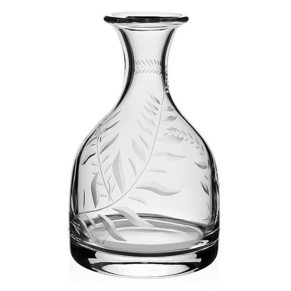William Yeoward Crystal Jasmine Classic Carafe Bottle