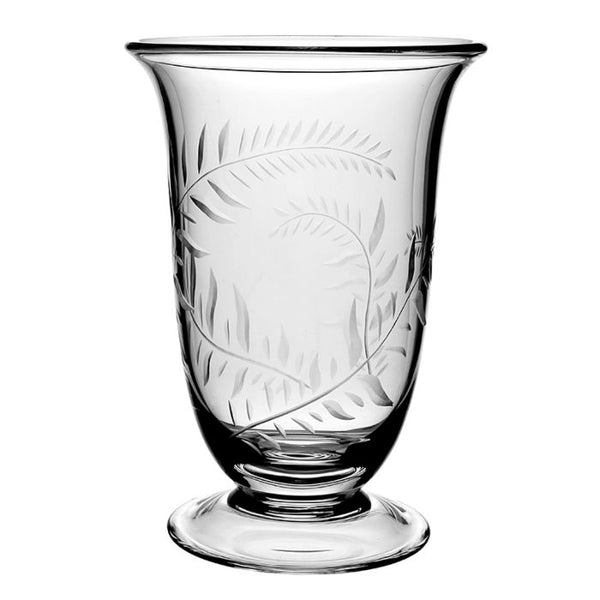 William Yeoward Crystal Jasmine Flower Vase, Large