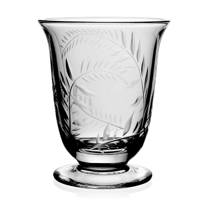 William Yeoward Crystal Jasmine Flower Vase, Small