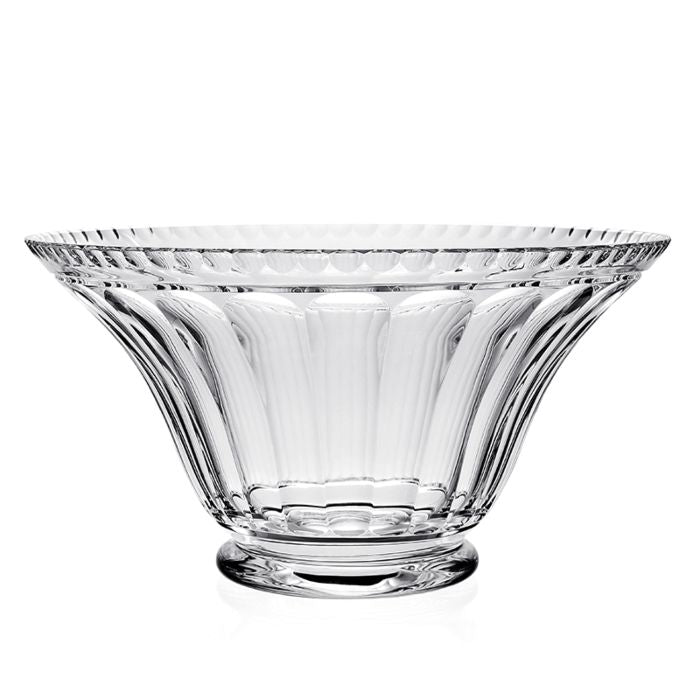 William Yeoward Crystal Juliet Centerpiece Bowl, 14""