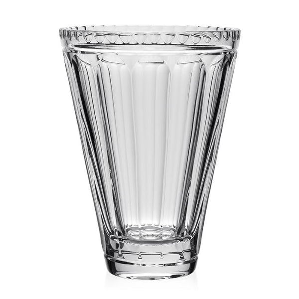 William Yeoward Crystal Juliet Flower Vase, 9""