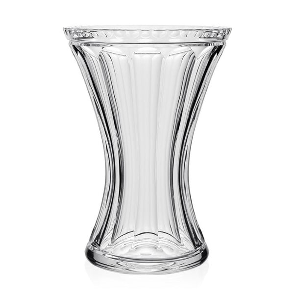 William Yeoward Crystal Juliet Waisted Vase, 11""