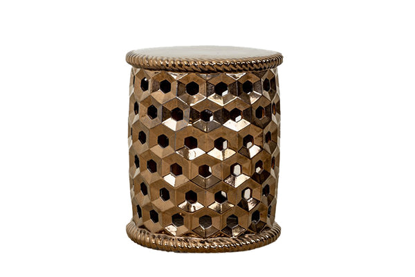 Joan Ceramic Stool