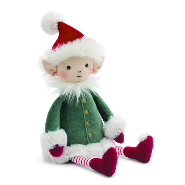 Jellycat Leffy Elf, Medium
