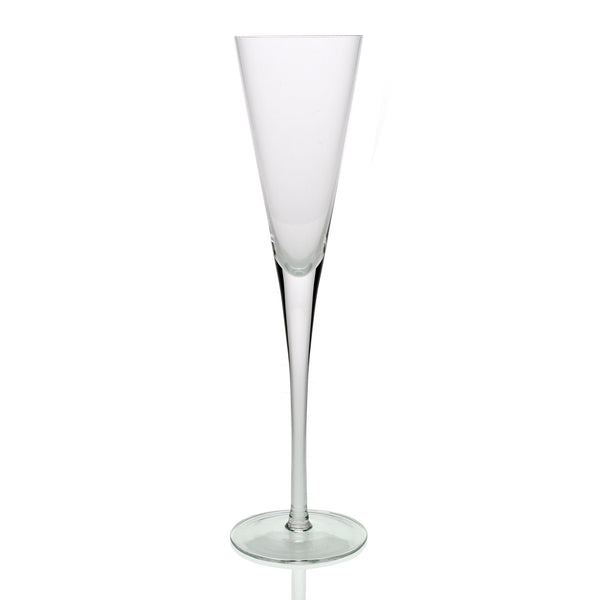 William Yeoward Crystal Lillian Champagne Flute