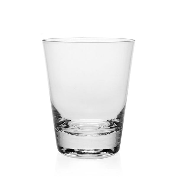 William Yeoward Crystal Marlene Old Fashioned Tumbler
