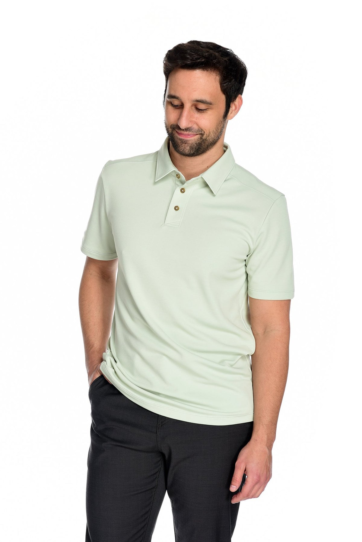 Fisher + Baker Manchester Polo