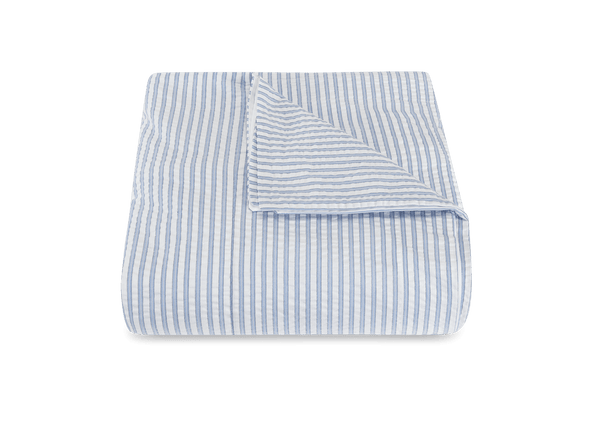 Matouk Matteo Bedding Collection Azure
