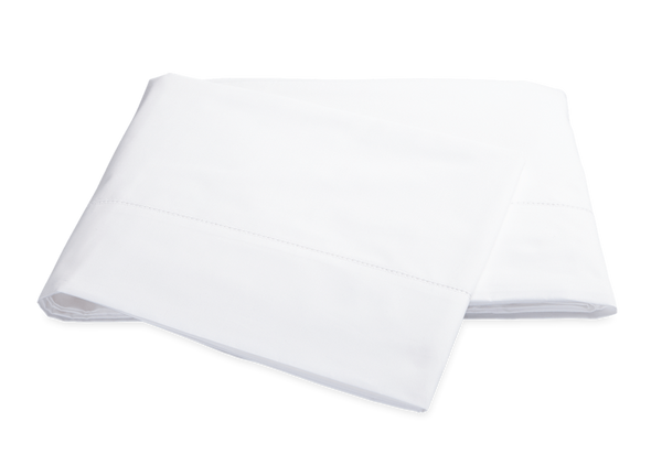 Matouk Milano Bedding Collection - White