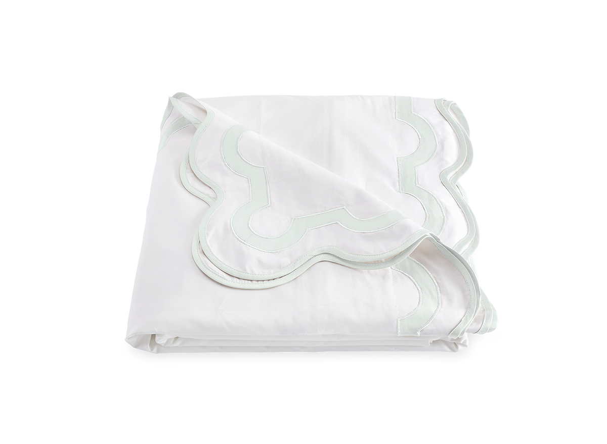 Matouk Mirasol Bedding Collection - Opal