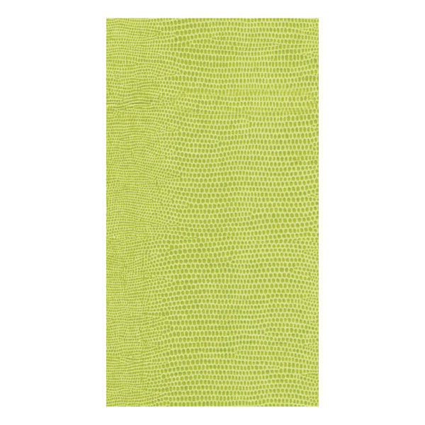 Lizard Green Guest Towels