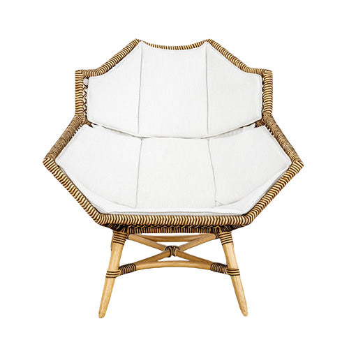 Nozomu Lounge Chair