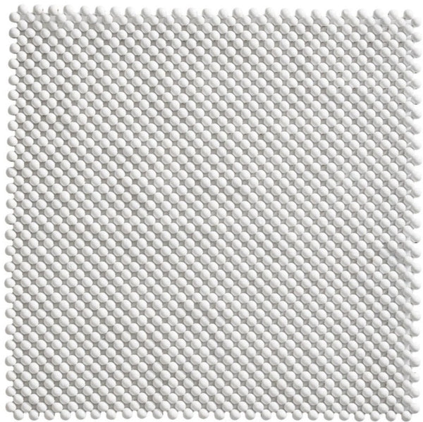 Java Placemat, White