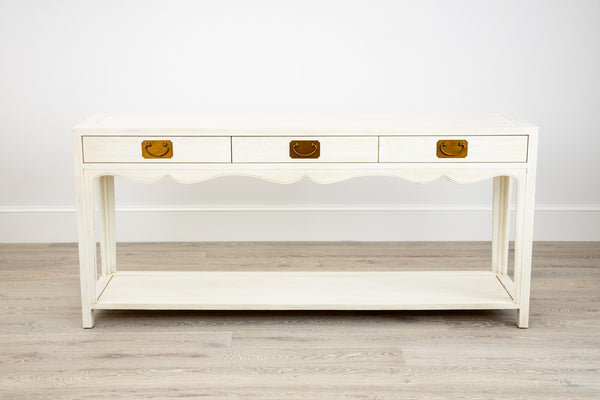 Peony Console Table
