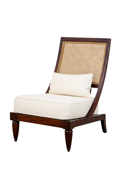 Sarazin Plantation Lounge Chair