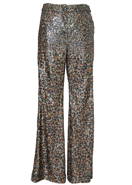 Dorothee Schumacher Playful Wildness Pants