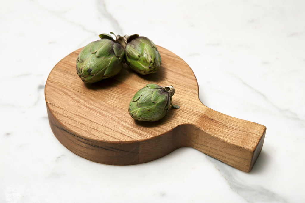 Small Italian Cutting Board