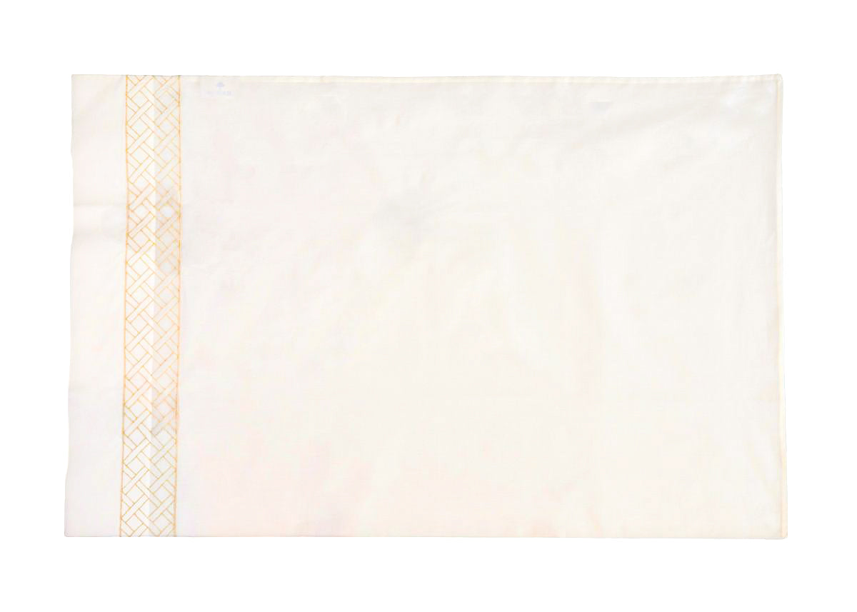 HIVE Exclusive Matouk Rovella Bedding Collection - Sand
