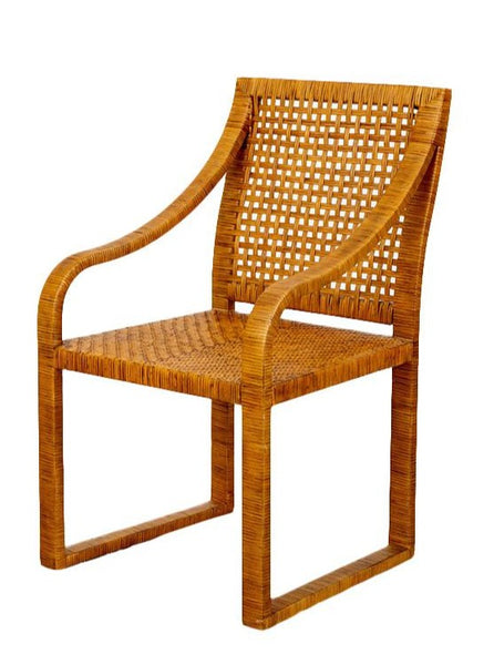 Randall Accent Chair