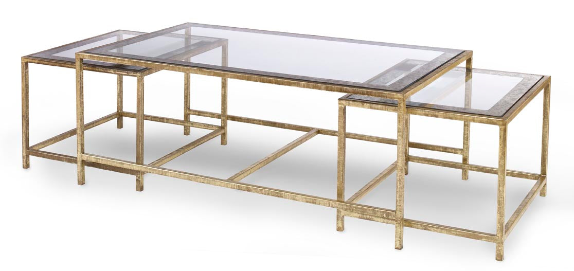 Scarlatti Nesting Coffee Table