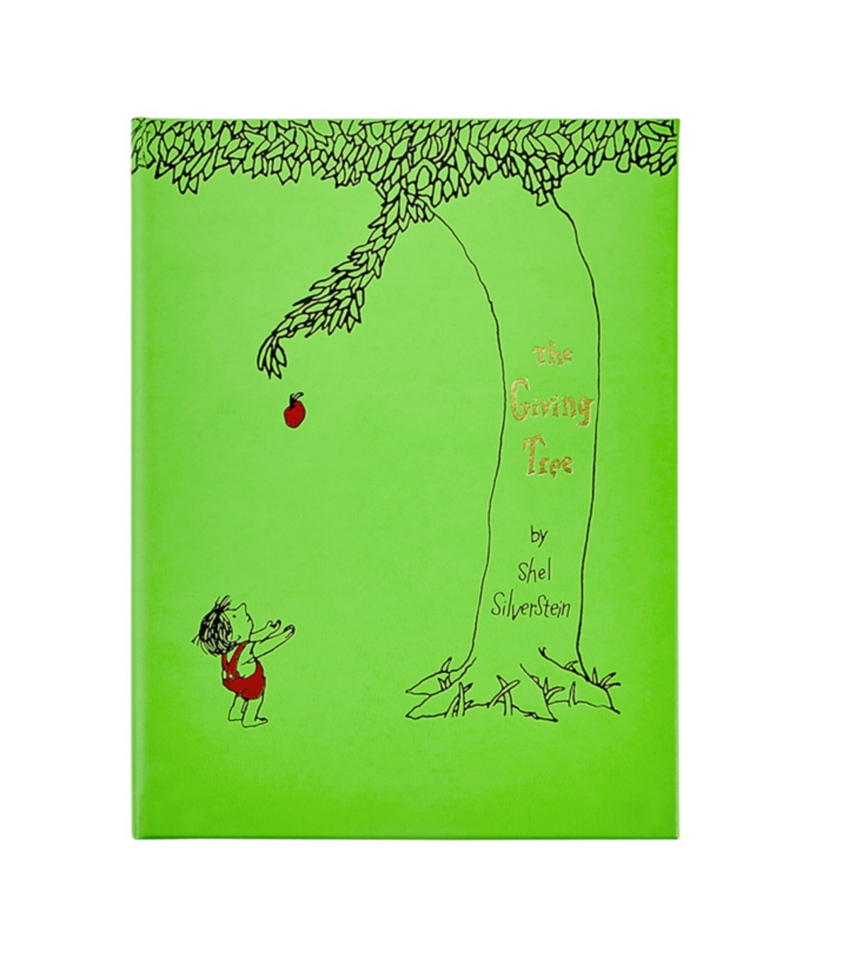 The Giving Tree, Leather