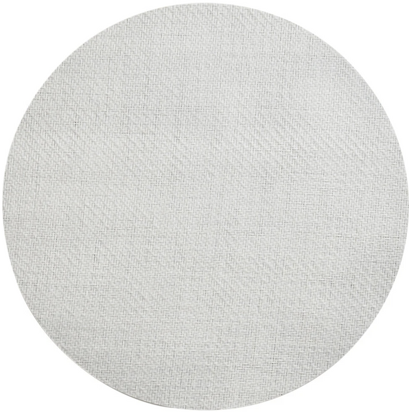 saigon placemat, white