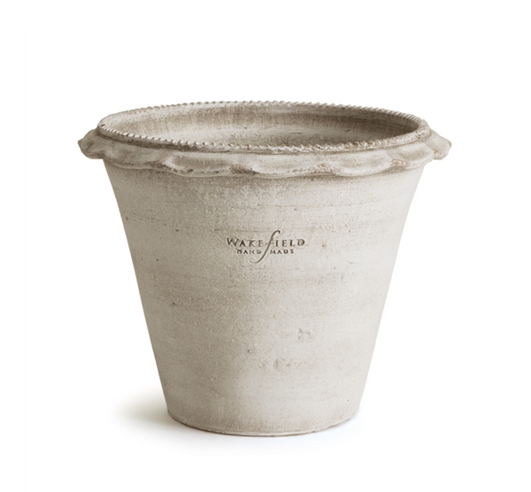 Wakefield Norwood White Ash Pot #6
