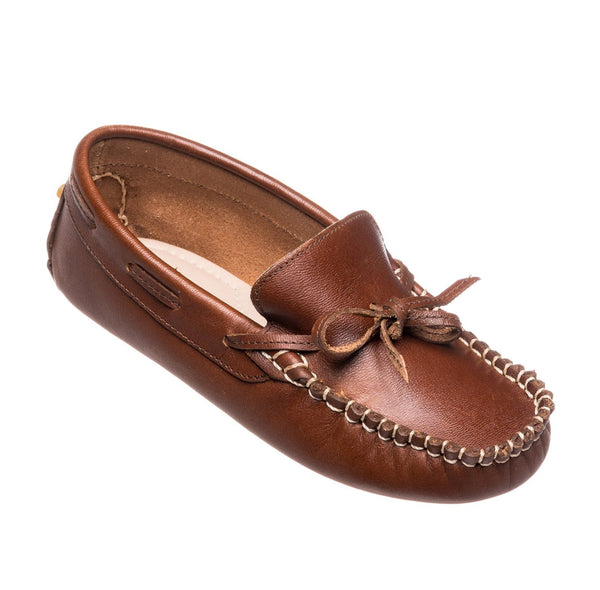 Toddler Driver Loafers