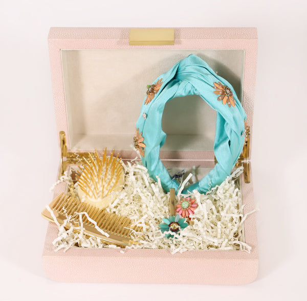 The Beautiful Hair Gift Box